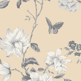 Обои Aura English Florals